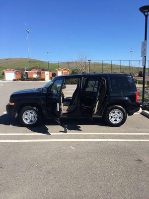 2015 Jeep Patriot for Sale in Livermore, CA