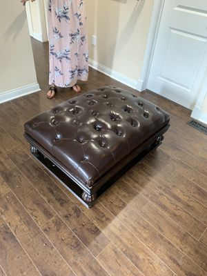 Ottoman for Sale in Westmont, IL