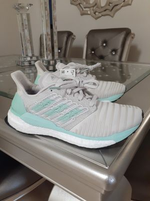 Women's Adidas Solar Boost for Sale in Chula Vista, CA