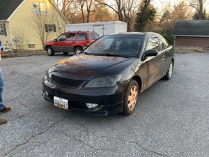 Honda Civic 2005 for Sale in Derwood, MD