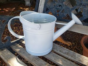 Metal watering can for Sale in Mesa, AZ