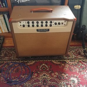 MESA, BOOGIE, TUBE AMP, USA for Sale in Kent, WA