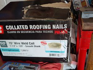 Roof nails for Sale in Klamath Falls, OR