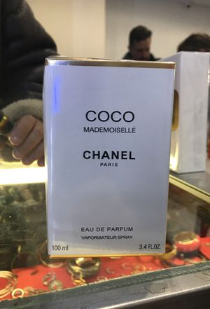 """Chanel 'Coco Mademoiselle"""" Perfume. Brand new for Sale in West New York, NJ"""
