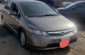 Honda Civic hidryd for Sale in Stockton, CA