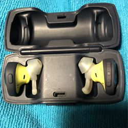 Bose Quiet Comfort Wireless Earbuds for Sale in Denver,  CO