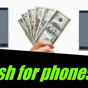 I'll Buy Your Used Phone Cash In Hand! for Sale in FL, US