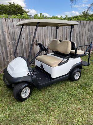 GAS Club Car Precedent golf cart for Sale in Miami, FL