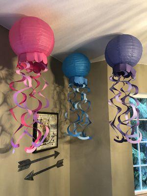 Mermaid birthday lot for Sale in Everett, WA