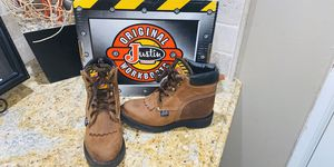 JUSTIN KIDS BOOTS for Sale in Selma, CA