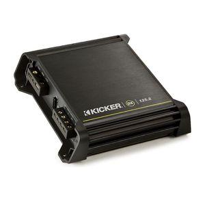 NOS Kicker DX125.2 Amplifier for Sale in Spicewood, TX