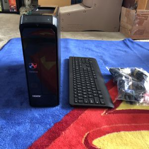Gateway AMD A6, 8gb ram, 1TB H.D.D, Win 10, Office for Sale in Ramona, CA