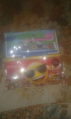 Kids travel tooth brush set for Sale in Middleburg, PA