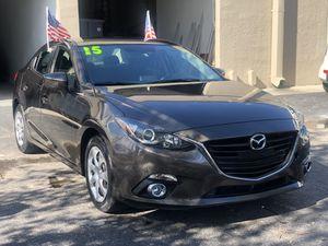 Mazda 3 sport 2015 for Sale in Miami, FL