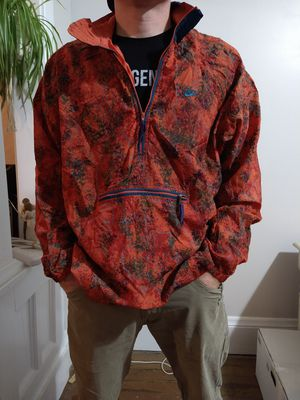 Vintage Nike ACG Windbreaker - Excellent Condition for Sale in Willowbrook, KS