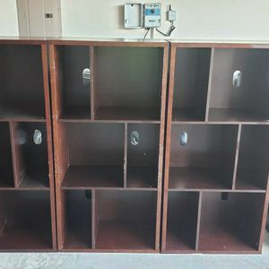TV Stands /Book Shelves (3) for Sale in Mansfield, TX