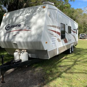 2005 29ft Forest River Cruise Lite for Sale in Orlando, FL