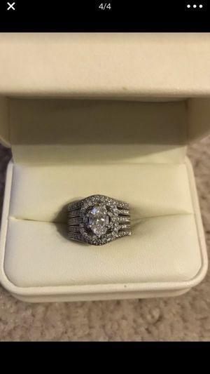 Wedding ring for Sale in Fuquay Varina, NC
