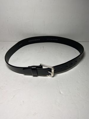 Men's Dockers® Soft-Touch Leather Belt size 32 for Sale in Golden Valley, MN