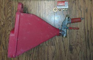 Wal-Board Drywall Texture Hopper Gun for Sale in Yelm, WA