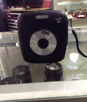 Instax digital camera FCP 2270 for Sale in Houston, TX