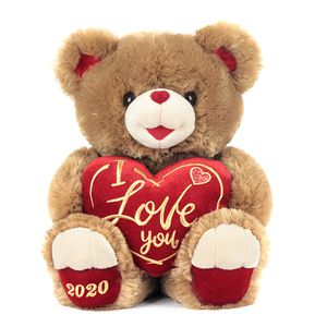 Valentine's Day Sweetheart Teddy, Brown Present Gift For your Special Someone for Sale in Henderson, NV