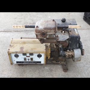 Vintage Generator Alternator Sears for Sale in Madera, CA