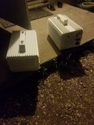 1000 watt grow light ballasts for Sale in Colorado Springs, CO