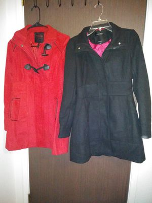"Women ""s coats Size small for Sale in Ceres, CA"
