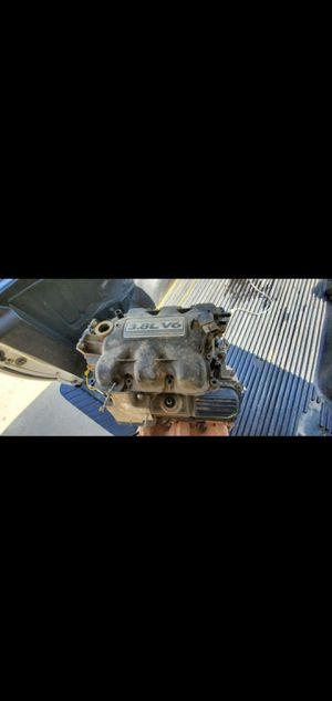 Jeep jk engine for Sale in Fontana, CA