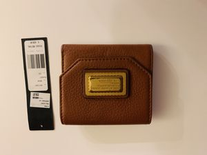 Marc by Marc Jacobs Tri-Fold Wallet for Sale in Pinellas Park, FL