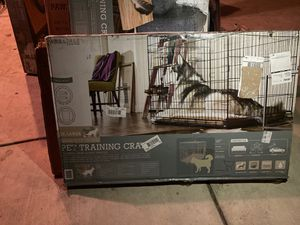 2x extra large crate for dogs for Sale in Los Angeles, CA