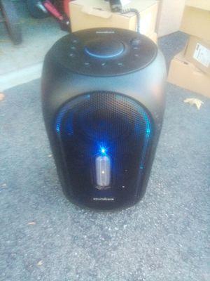 Bluetooth speaker for Sale in Murrieta, CA
