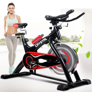 Brand New 2019 Crystal Exercise Stationary Spinning Bike Cardio Home Indoor for Sale in Columbia, MD