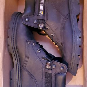 NEW IN BOX - Caterpillar Boots for Sale in Roseville, MI