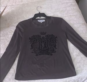 YSL LONG SLEEVE. AUTHENTIC for Sale in Los Angeles, CA