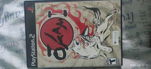 Okami ps2 for Sale in Irving, TX