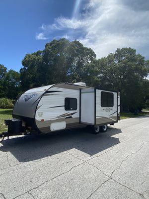 2018 Forest River Travel Trailer RV Camper for Sale in St. Petersburg, FL