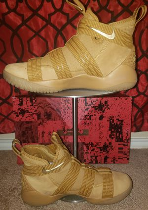 Nike Air Lebron James Soldier Price Drop for Sale in Fort Worth, TX