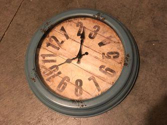 Clock for Sale in Placentia,  CA