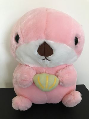 Stuffed Animal Plushie (Otter) for Sale in Lisle, IL