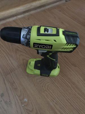 Drill Ryobi for Sale in San Benito, TX