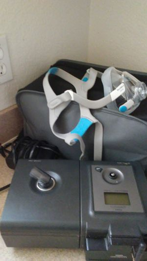 Panasonic Cpap for Sale in Los Angeles, CA