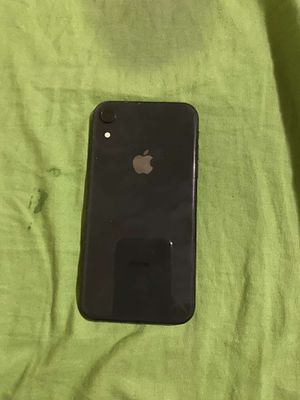 iPhone XR Space Grey for Sale in Bluffton, GA