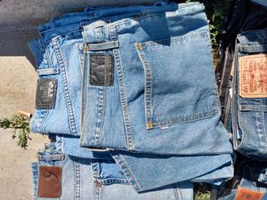 Designer jeans and shorts for Sale in Lakewood, CO