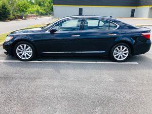 2009 Lexus LS 460 L for Sale in Richmond, VA