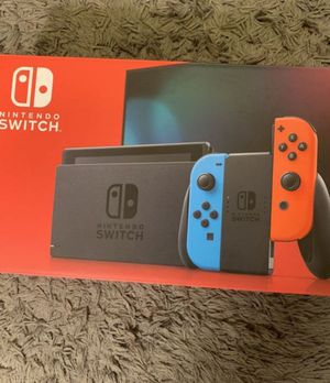 Nintendo Switch for Sale in Montclair, CA