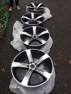 "20"" Dodge Wheels for Sale in Parkland, WA"