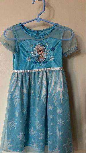 Princess Elsa sizes 2T all $8 for Sale in Phoenix, AZ
