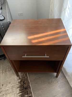 Night stand , side table for Sale in Chicago, IL